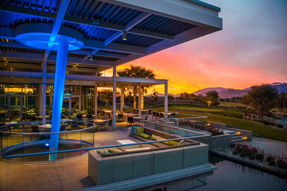 Photo of Escena Lounge & Grill: Palm Springs, CA