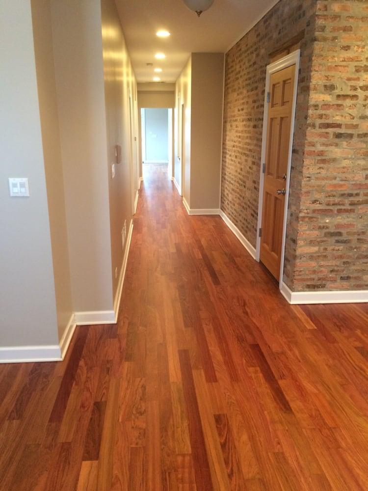 Eternity Floors: 6339 N Spokane Ave, Chicago, IL