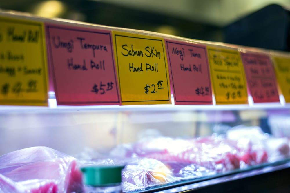 Photos For Kaki Sushi Yelp