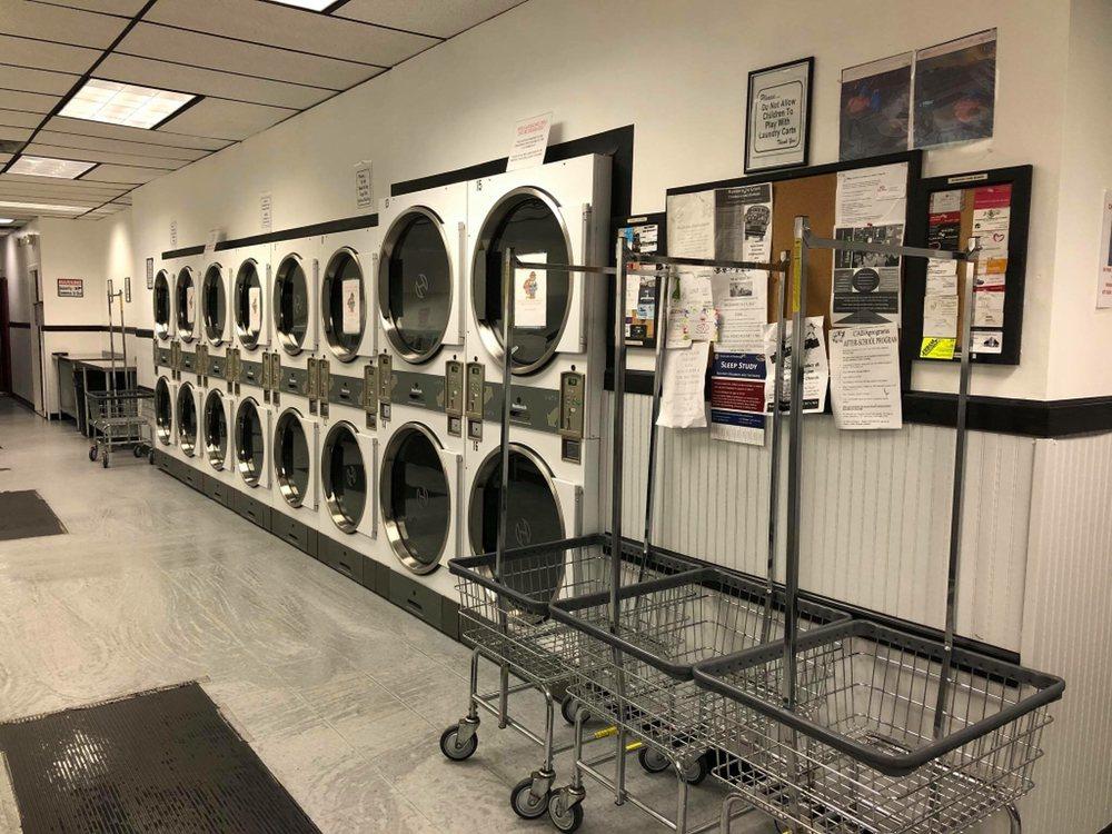 Wash Monster Too: 1740 Greensburg Ave, North Versailles, PA