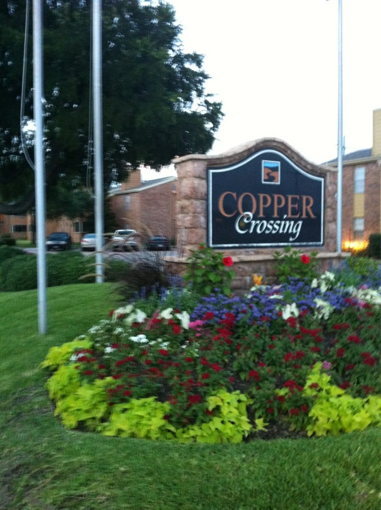 Copper Crossing Apartments Reviews