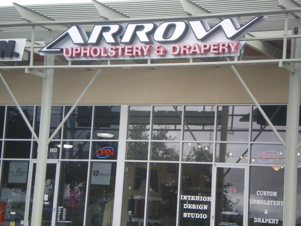 Arrow Upholstery and Drapery