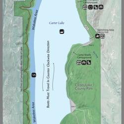 Carter Lake Marina   Boating   4011 S County Rd 31, Loveland, CO