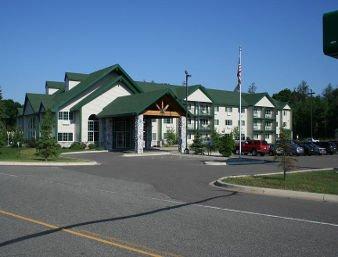 Baymont by Wyndham Baxter/Brainerd Area: 7208 Fairview Rd, Baxter, MN
