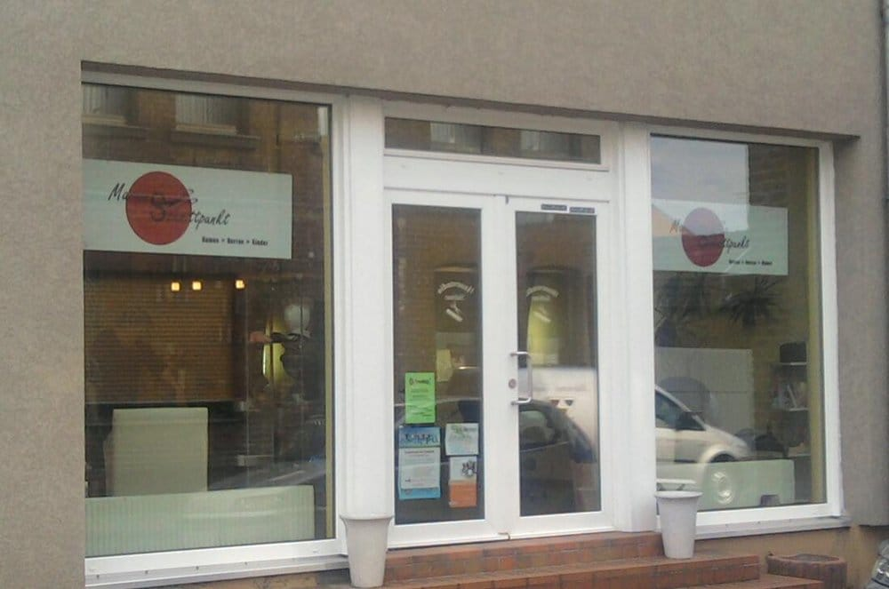 Friseursalon marion wilke hair salons auf der ruhr 111 for 111 maiden lane salon