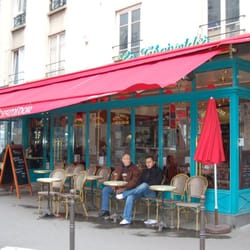 Le thermidor bars 2 rue croix des petits champs palais royal mus e du lo - Des petits hauts paris ...