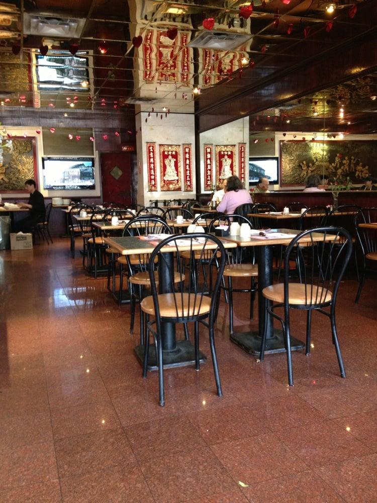 Mr Q S Chinese Restaurant 48 Beitr 228 Ge Chinesisch