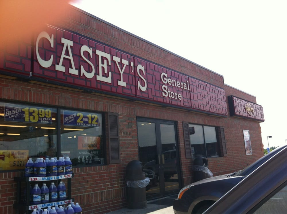 Casey s general store convenience stores 1200 w 18th for Old fashioned general store near me