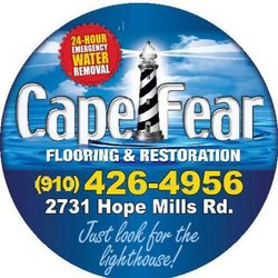Cape Fear Flooring And Restoration 70 Photos
