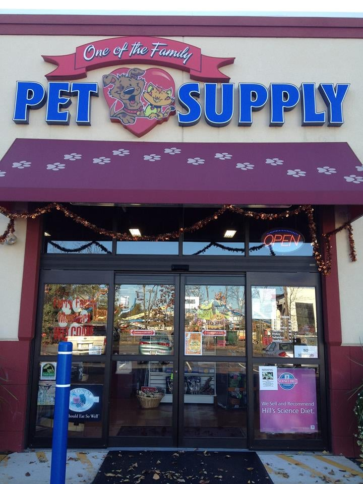 one of the family pet supply   get quote   pet shops   288 lincoln