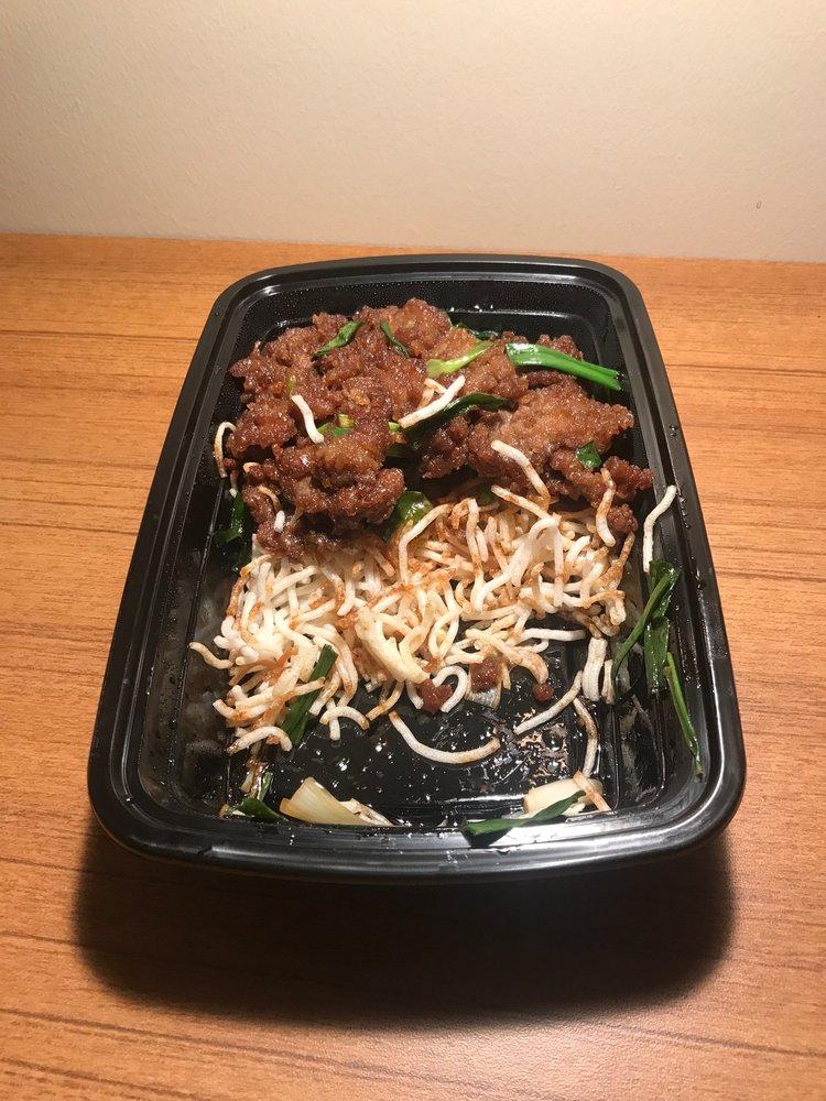 Lotus Room Chinese Cuisine: 6004 Torrey Rd, Flint, MI
