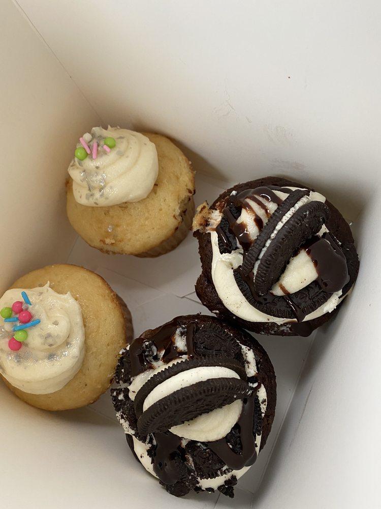 The Cupcake Corner: Shelby, NC