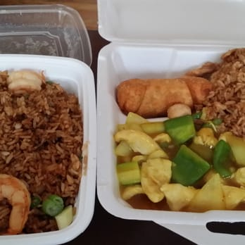 Westchester Il Chinese Food