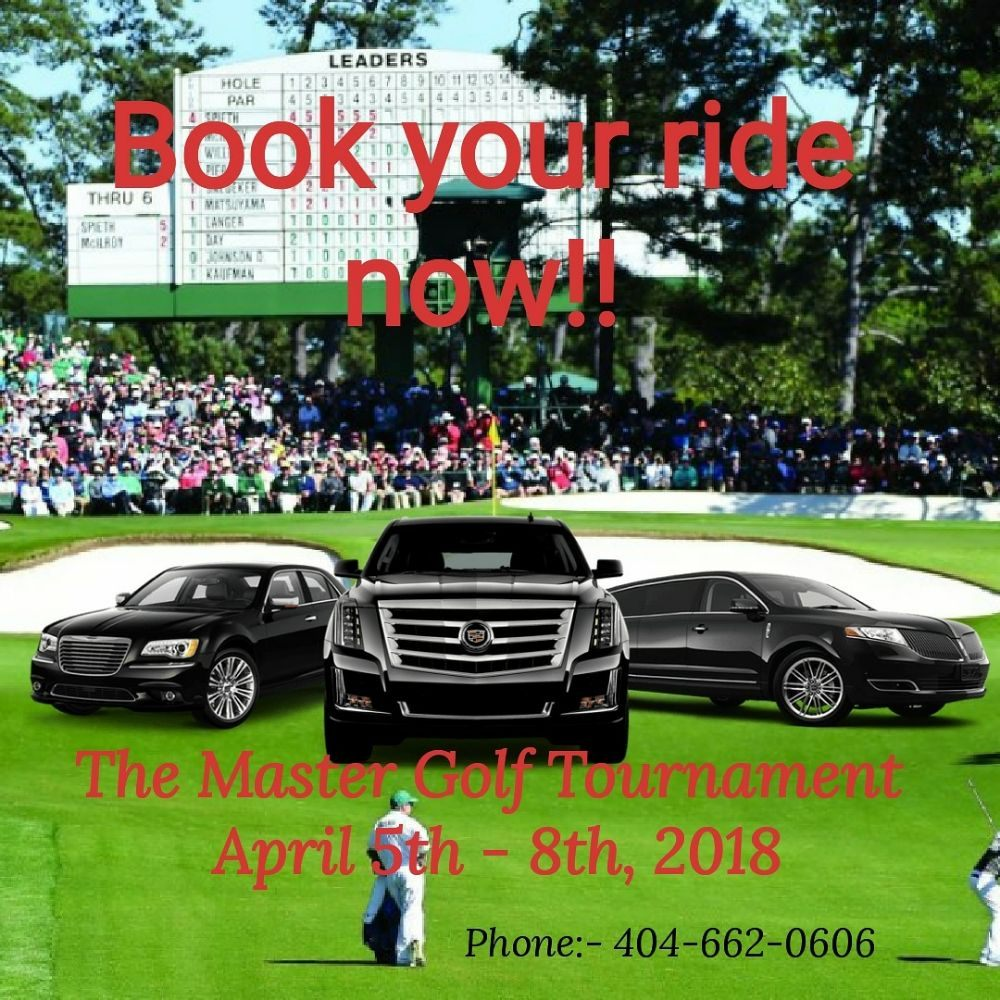 STS Limousine & Airport Transportation: 92 W Paces Ferry Rd NW, Atlanta, GA