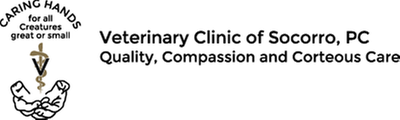 Animal Haven Veterinary Clinic: 1433 Frontage Rd NW, Socorro, NM