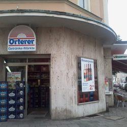 Orterer München orterer getränkemärkte ismaninger str 62 altbogenhausen munich