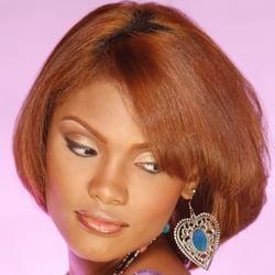 Djea Natural Hair Spa