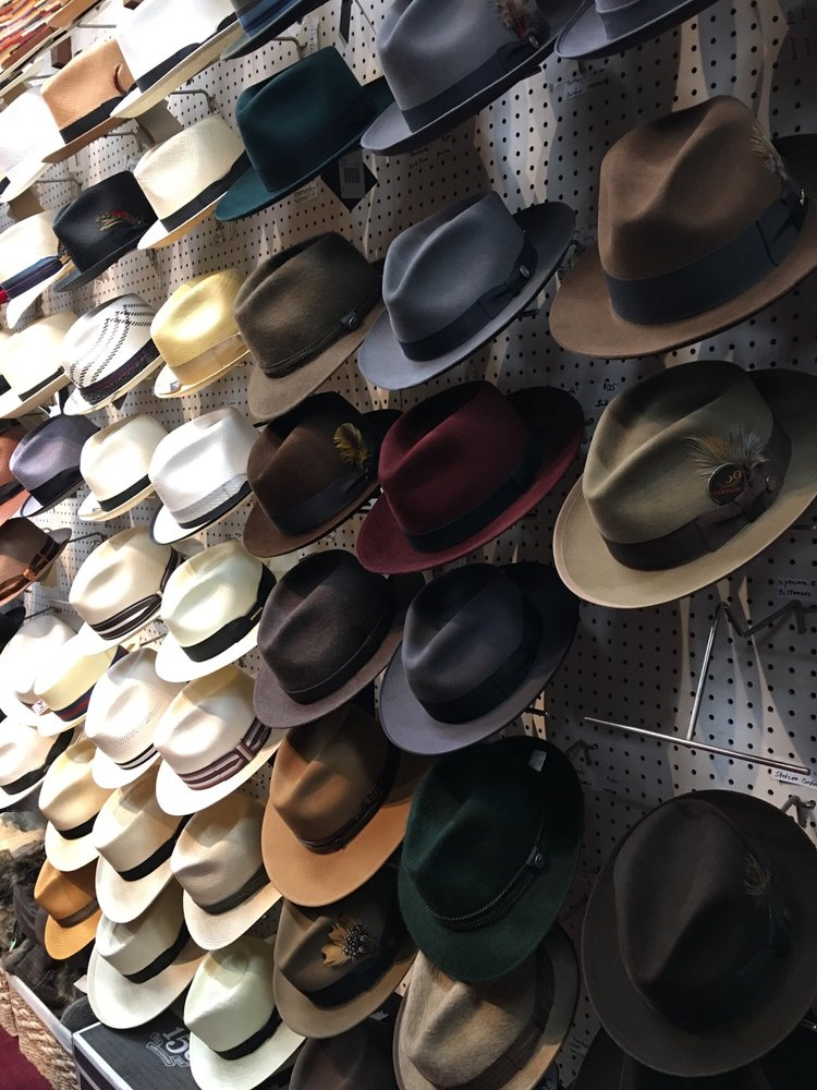 Berkeley Hat Company