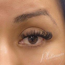 b0048924c67 Platinum Lashes - 90 Photos & 43 Reviews - Eyelash Service - 28 E ...