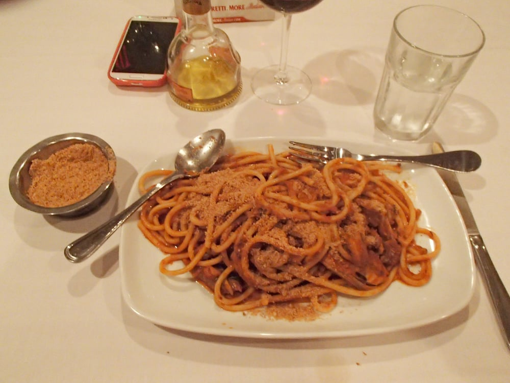 Pasta con le sarde yelp for Cucina siciliana