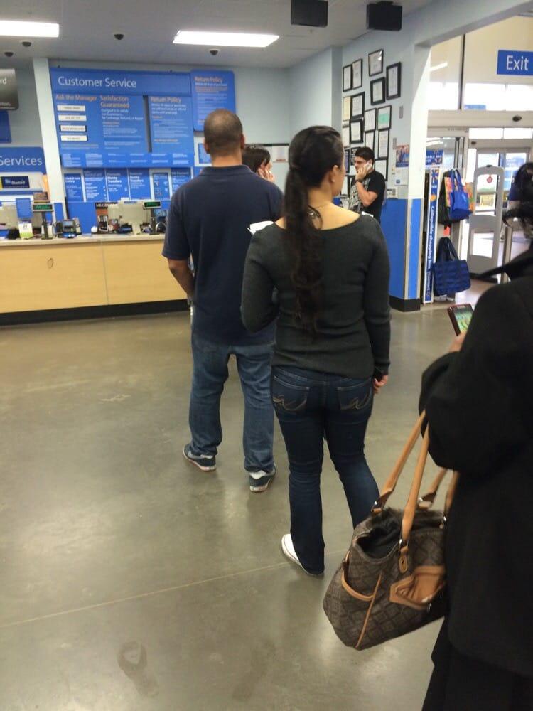 Walmart Supercenter - 17 Reviews - Department Stores - 3151 Apex ...