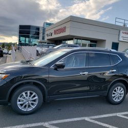 Photo Of Crowley Nissan Bristol Ct United States My  Nissan Rogue