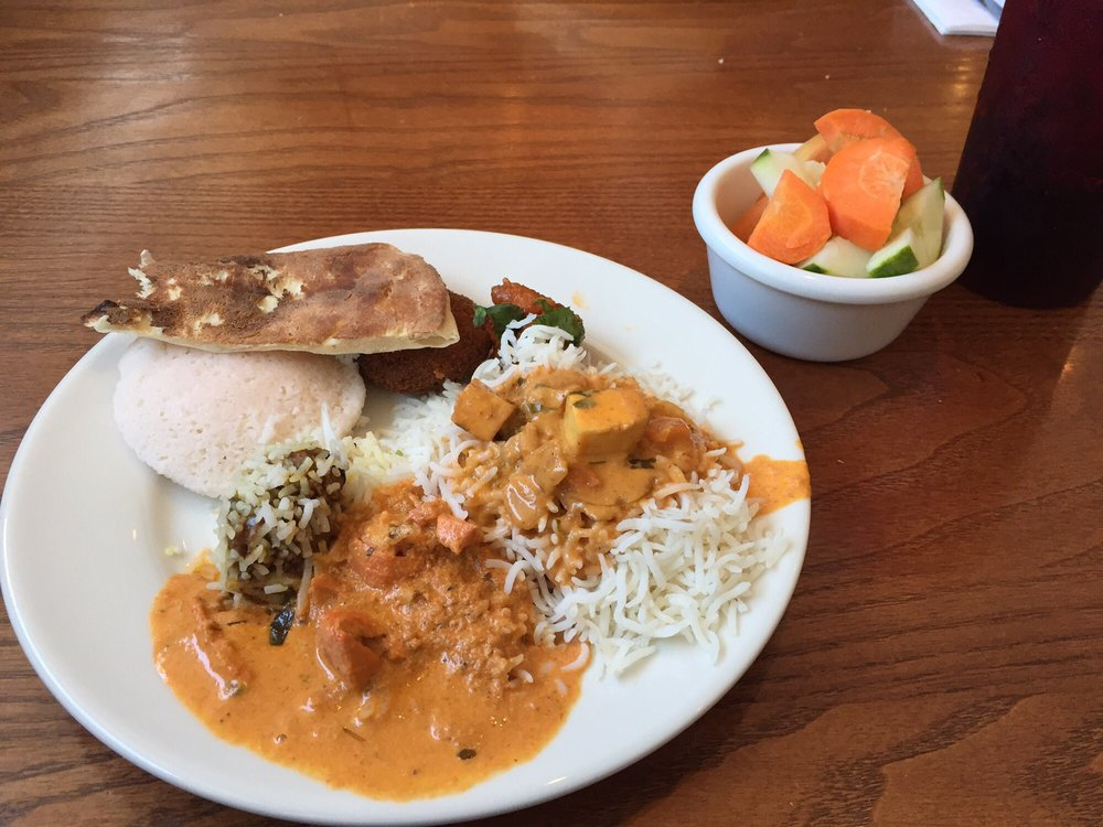 Swapna Indian Cuisine: 2655 Cobb Pkwy, Atlanta, GA
