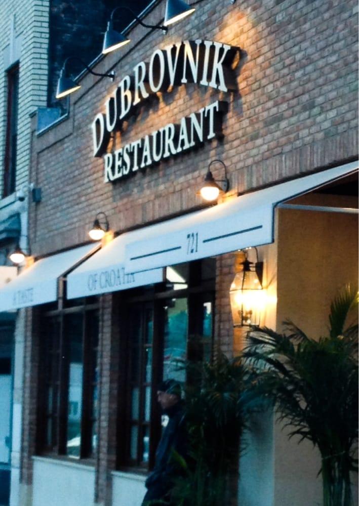 Dubrovnik Restaurant New Rochelle