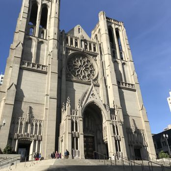 Grace Cathedral - 1072 Photos & 259 Reviews - Churches