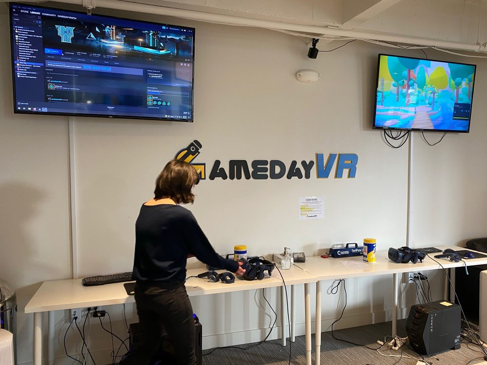 GamedayVR