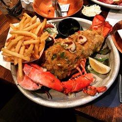 Photo Of Tia S Waterfront Boston Ma United States Taste Good
