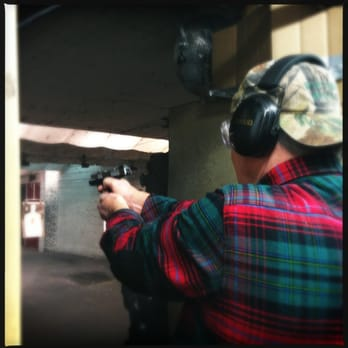 Shooting range sandusky ohio