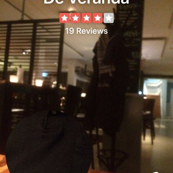 De Veranda - 36 Photos & 19 Reviews - Brasseries - Amstelveenseweg ...