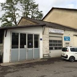 Garage autos confort garages chemin de la mousse 36 for Garage sireine auto bourg la reine