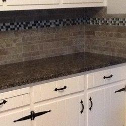 Photo Of Filling Marble Tile Outlet Egg Harbor Nj United States