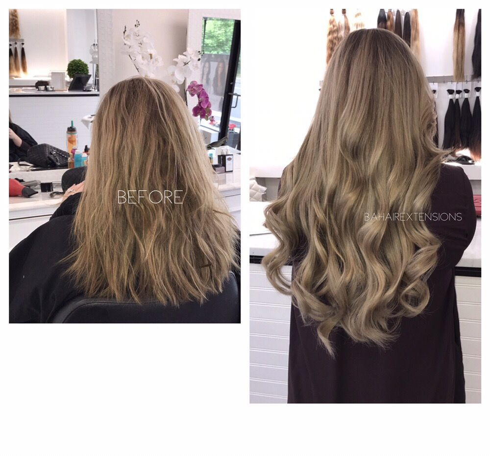 Brazilian Knot Individual Extensions Yelp