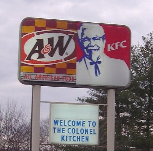 Fast Food In Salem Nh