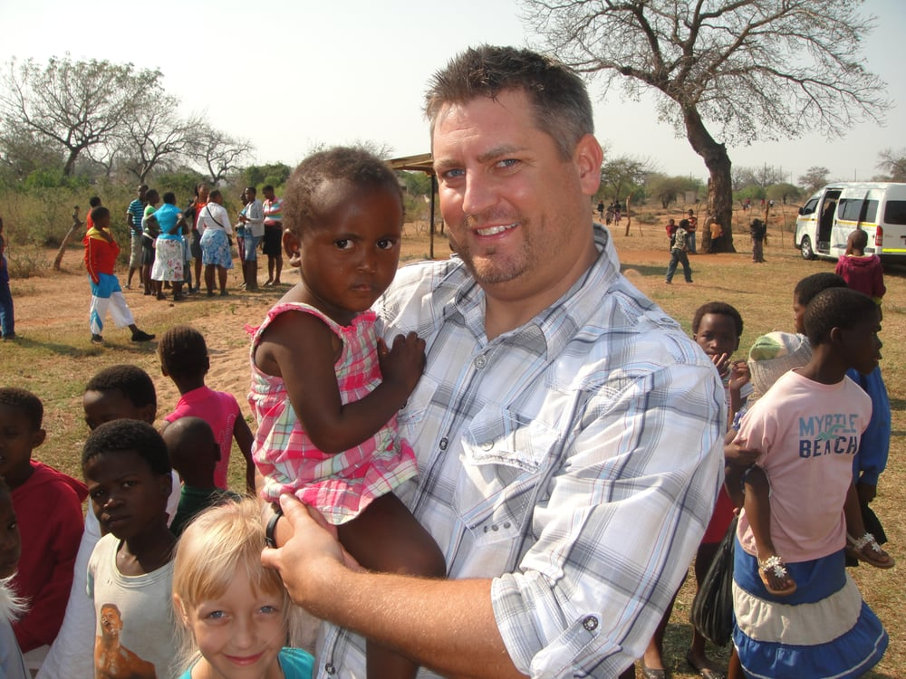 Heart For Africa: Cape Girardeau, MO