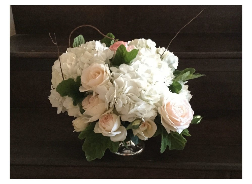 Lily Banks Florist