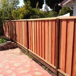 photo of bay area fence specialist san jose ca united states 6