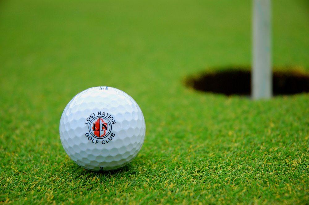 Lost Nation Golf Club: 6931 S Lost Nation Rd, Dixon, IL