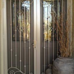 Photo of Designer Doors - Phoenix AZ United States. Double Doors Style & Designer Doors - Door Sales/Installation - 401 W Deer Valley Rd ... Pezcame.Com
