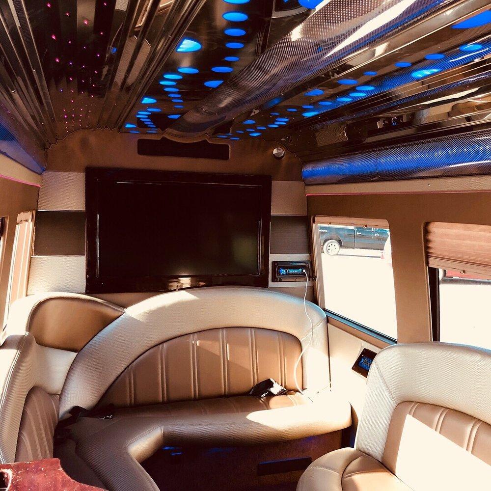 Elite Transportation: Grover, MO