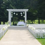canton chair rental - wedding planning - 4850 southway st sw