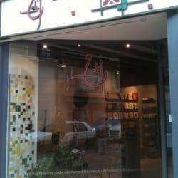 zelij decoraci n del hogar 33 rue de la r publique saint cyprien toulouse francia. Black Bedroom Furniture Sets. Home Design Ideas