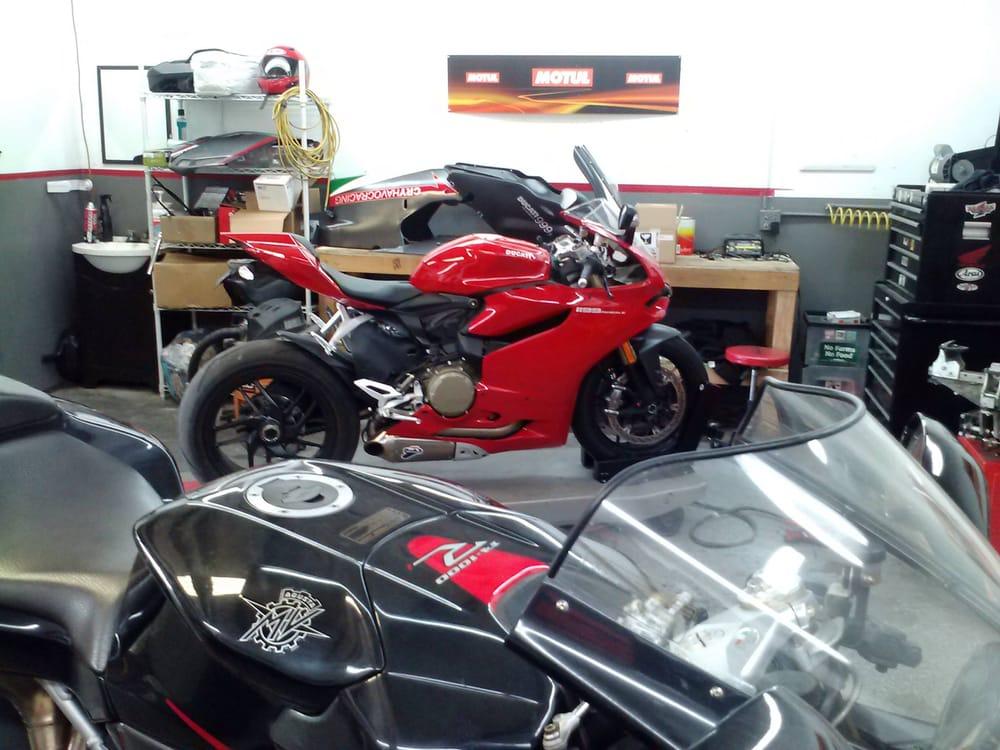 C&H Motorsports