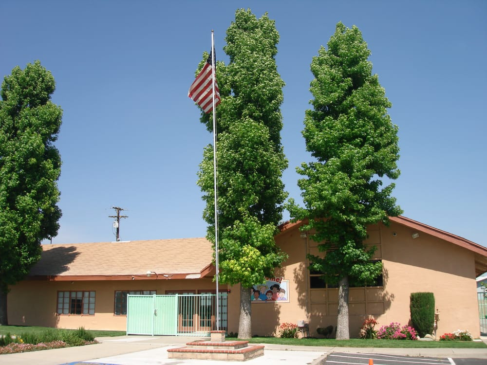 Young Scholar Educations Center: 4029 W George St, Banning, CA