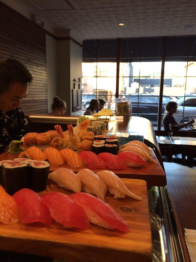 Japanese Restaurant Huntington Ny