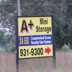 mini storage jonesboro ar