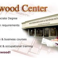 Brentwood lmc